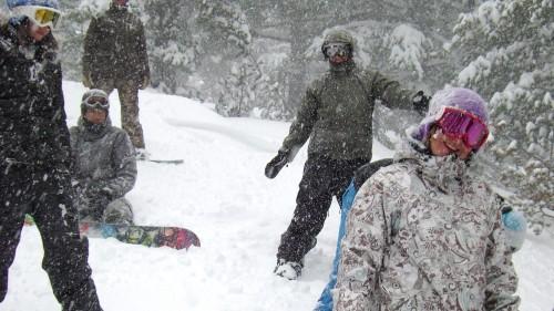 snowboard basi level 2 snowboardcoach