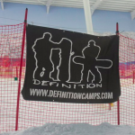 Definition camps snowboard course hemel