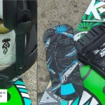 toe ramp and heel cup snowboard binding adjustments
