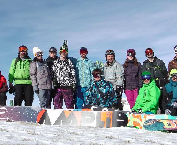 snowboard coach basi gap course andorra 2013